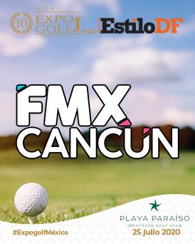 FMX Cancun