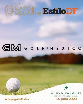 Golf mexico