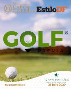 golf premia