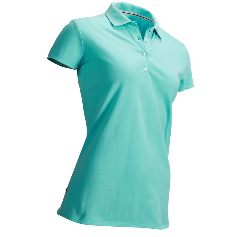 playeras de golf para mujer