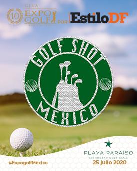 golf shot mexico