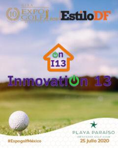 inmovation 13