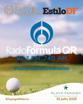 Radio Formula qr