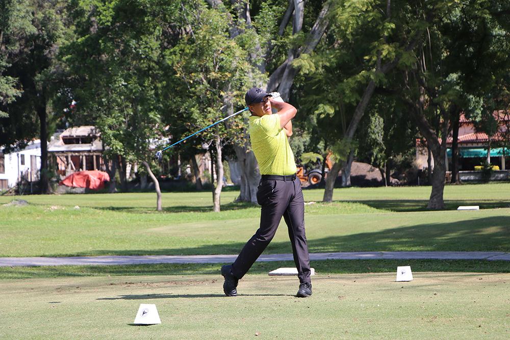 Torneo de Golf en México